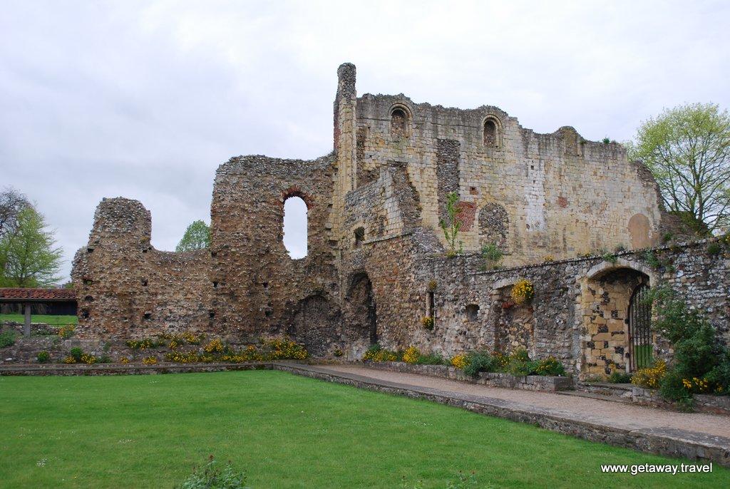 Canterbury Tales England Getaway Travel Llc