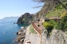 via dellamore cinque terre-betwen monterosso manarola