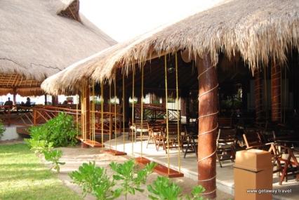 Karisma El Dorado Swing Bar