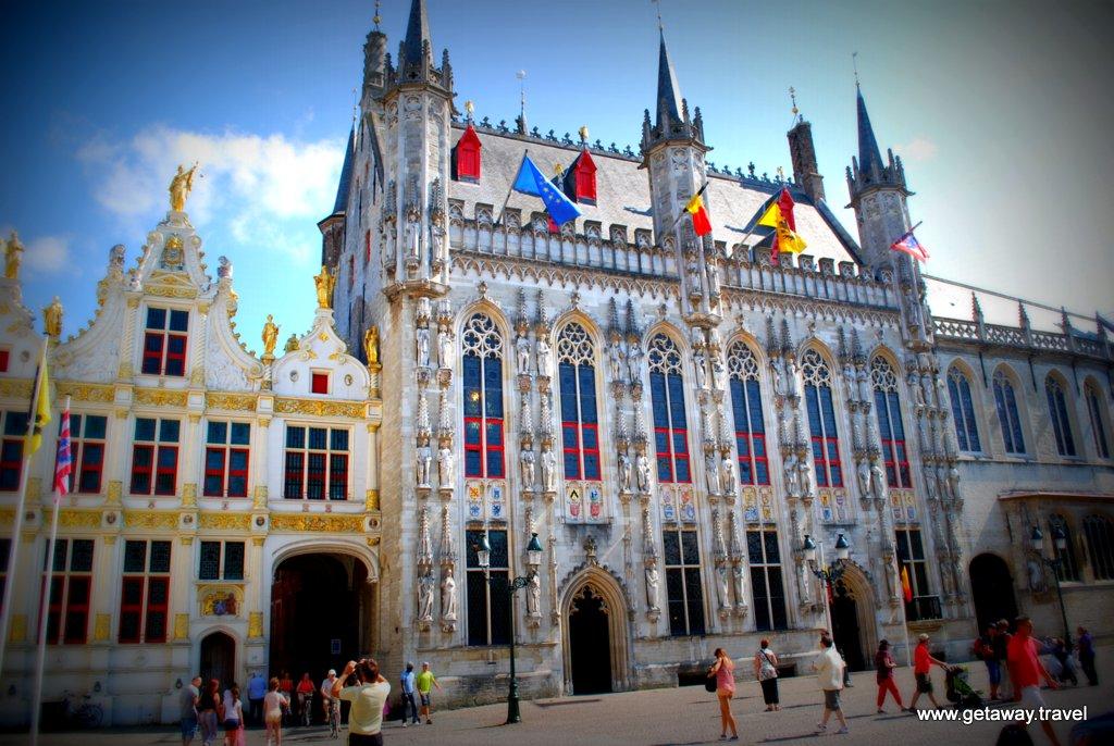 Belgian Abbey Brewery Tour
