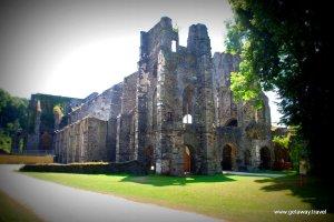 11-Villers Abbey Belgium 7-22-2013 6-44-30 AM