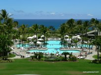 Maui Ritz Carlton
