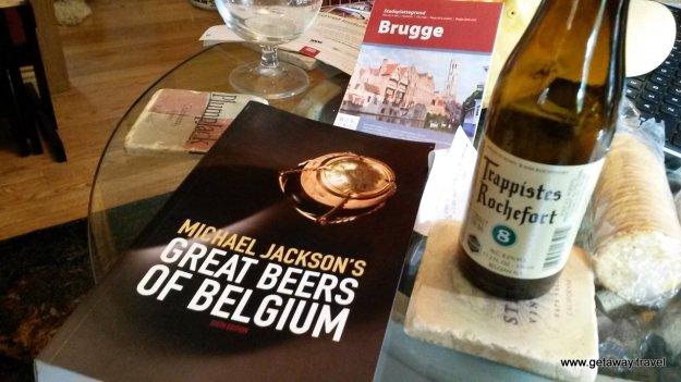 Belgium Trip Planning