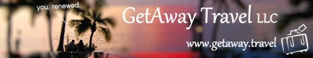 GetAway Travel - you renewed