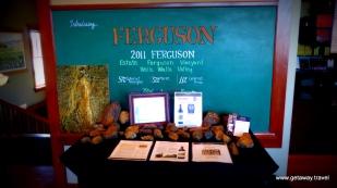 2011 Ferguson - sold out