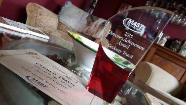 Directors Achievment Award
