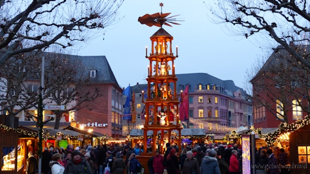 Mainz Germany Christmas Market Cruise-044