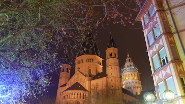 Mainz Germany Christmas Market Cruise-094